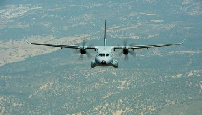 India to procure 56 C-295 MW transport aircraft from Airbus