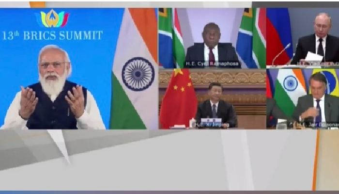 BRICS Declaration: Instill new life in discussions over UNSC reform reforms