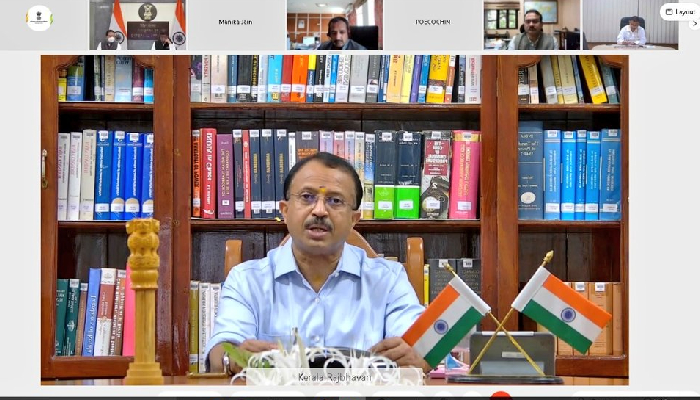 India actively pursuing with foreign countries on workers' return to their jobs: MoS External Affairs