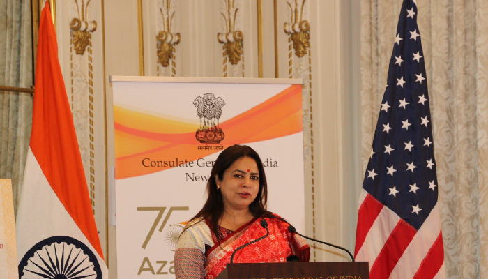 MoS Lekhi to visit Portugal and Spain from September 12 to 17