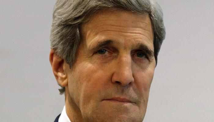 US Climate Envoy John Kerry to visit India on Sunday