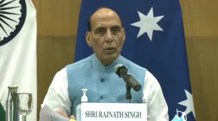 भारत, ऑस्ट्रेलिया ने 2+2 वार्ता में भारत-प्रशांत में अफगानिस्तान, समुद्री सुरक्षा पर चर्चा की