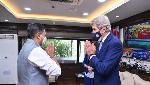 India urges US to join International Solar Alliance