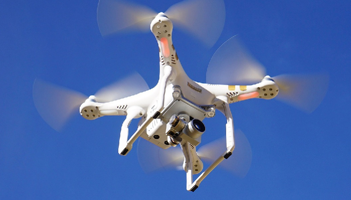 ICMR gets aviation ministry nod to use drones for Covid-19 vaccine delivery