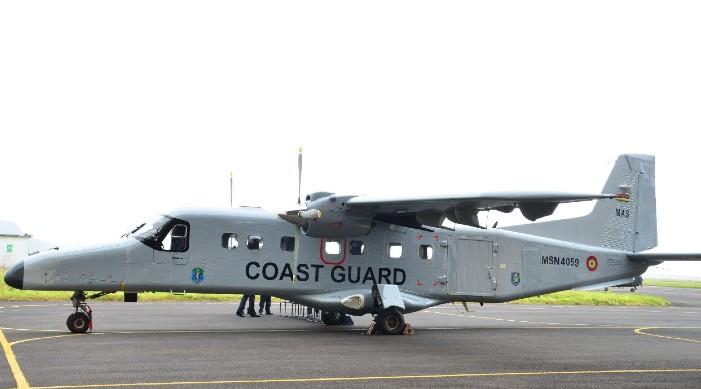 भारत ने आईओआर में बढ़ी समुद्री सुरक्षा के हिस्से के रूप में मॉरीशस को डोर्नियर विमान सौंपे