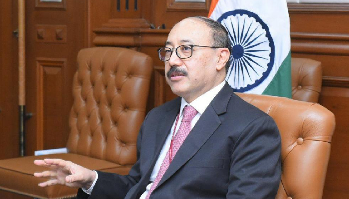 India's approach to Kabul will be guided by friendship with Afghan people: FS Shringla