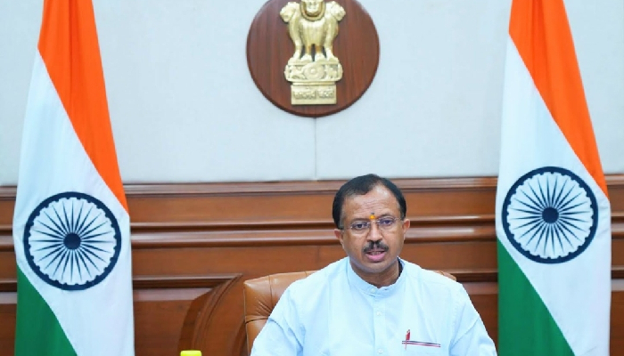 India committed to developing Africa's agriculture sector: MoS Muraleedharan