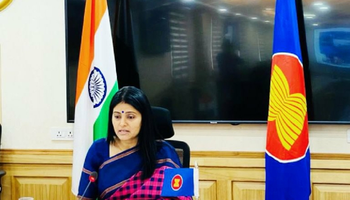 India invites ASEAN countries to invest in sectors like health, pharmaceuticals