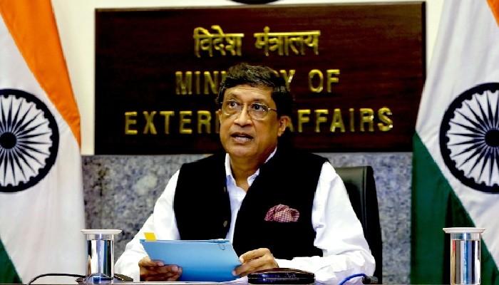 घरेलू प्राथमिकताओं को वैश्वीकृत दुनिया में आवश्यक बाहरी दृष्टिकोणों के साथ संरेखित करना: विदेश मंत्रालय सचिव