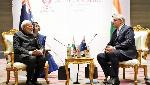 PM Modi speaks to Australian PM Morrison, reviews bilateral relations between two countries
