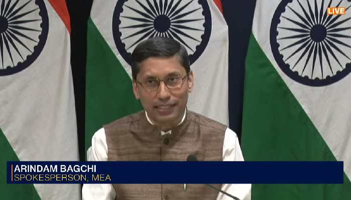 India closely monitoring probe into missing Indian national in Kabul: MEA