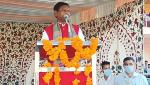 Jammu & Kashmir to set up 1500 mini sheep farms, will provide jobs to 3,000 tribal youth: Union Minister Arjun Munda