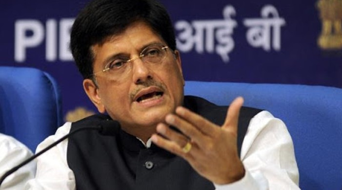 Minister Piyush Goyal attends G-20 Sherpas' meeting, held to discuss Draft Rome Declaration