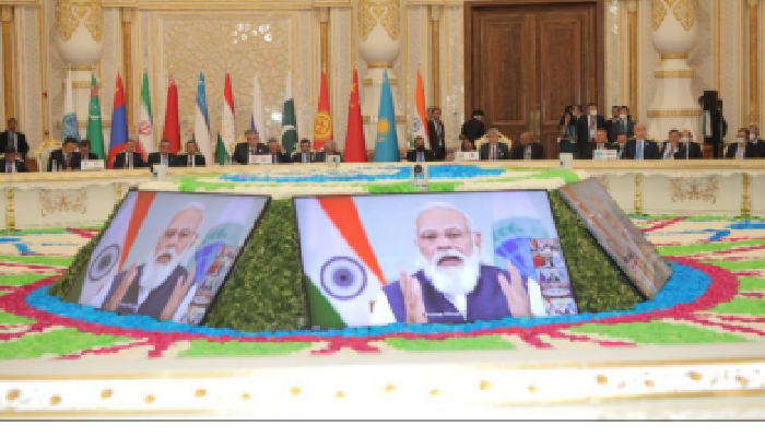 SCO Meet: Highlights of the Dushanbe Declaration