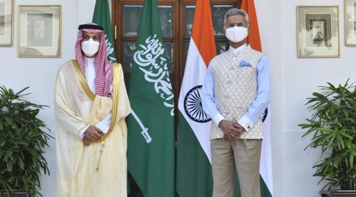 विदेश मंत्री जयशंकर आज से तीन दिवसीय भारत यात्रा पर