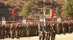 Indo-Nepal joint military exercise 'Surya Kiran' to begin from Monday in Uttarakhand