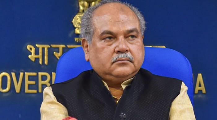 जी-20 कृषि मंत्रियों की बैठक में तोमर ने कहा, भारत स्वस्थ भोजन का गंतव्य बनने की ओर
