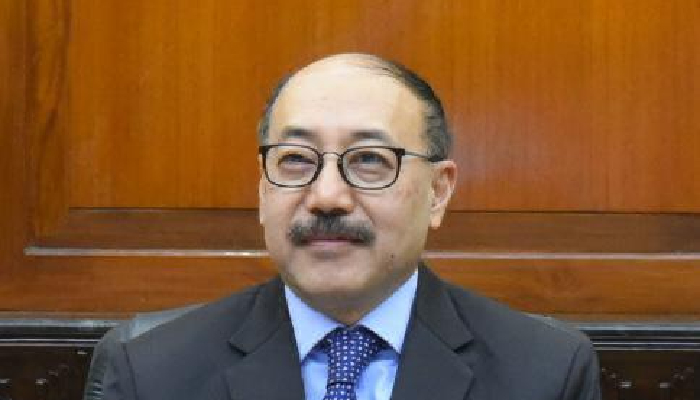 'Peace and tranquility in border areas essential for development of India-China relationship': Shringla
