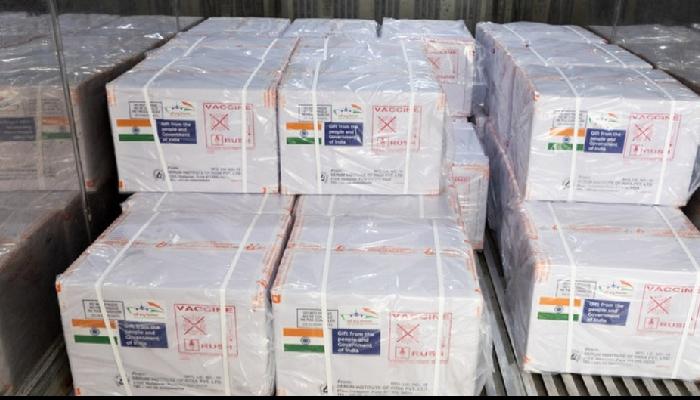 অক্টোবর থেকে ভ্যাকসিন রপ্তানি করবে ভারত: ভারতের স্বাস্থ্যমন্ত্রী