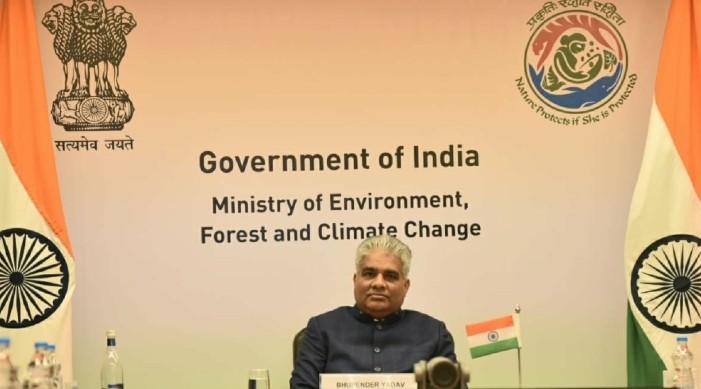 COP26 को कम लागत पर जलवायु वित्त और हरित प्रौद्योगिकियों के हस्तांतरण पर ध्यान देना चाहिए: UN में भारत