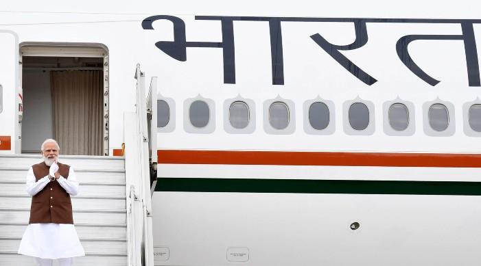 अमेरिका भ्रमण: प्रधानमन्त्री मोदीले भारत अमेरिका साझेदारीको समीक्षा गर्नुहुने, राष्ट्रपति बिडेनसँग क्षेत्रीय र विश्वव्यापी मुद्