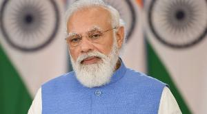 International travel should be made easier, through mutual recognition of vaccine certificates: PM Modi