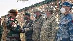 CDS Rawat attends SCO military chiefs conference in Russia