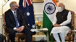 PM Modi holds meeting with Australian PM, discusses issues of bilateral, regional and global importance