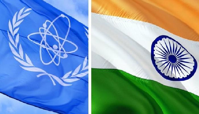भारतीय सीएजी अन्तर्राष्ट्रिय परमाणु ऊर्जा एजेन्सी को बाह्य लेखा परीक्षक को रूप मा निर्वाचित