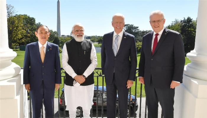 यही अक्टोबर महिना देखि कोविड खोप आपूर्ति सुचारु गर्ने भारतको निर्णय को क्वाड राष्ट्र द्वारा स्वागत