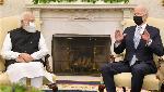 Indo-US relations in a transformative period: PM Modi