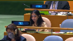 'Vacate our occupied areas immediately', India tells Pakistan at UN