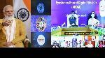 PM Modi launches Ayushman Bharat Digital Mission