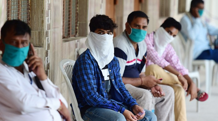 COVID-19 Update: India records less than 20,000 daily new cases for first time since March 11