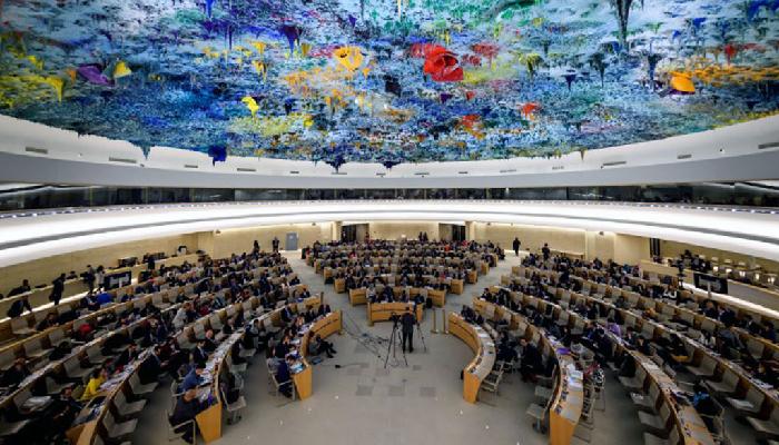 'पाकिस्तानले राज्य प्रायोजित आतंकवाद अन्त्यका लागि विश्वसनीय र अपरिवर्तनीय कदम चाल्नुपर्छ': युएनएचआरसी मा भारतको बयान