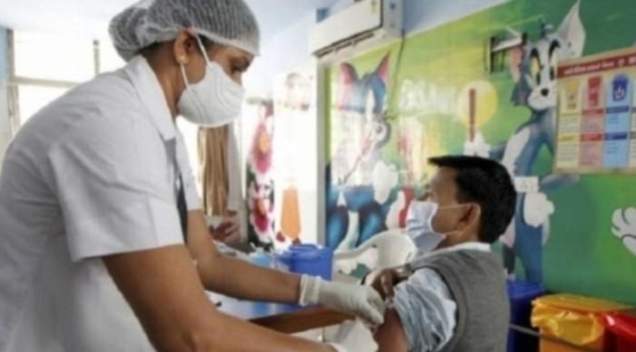 Covid-19 update: India's cumulative vaccination coverage exceeds 880 million