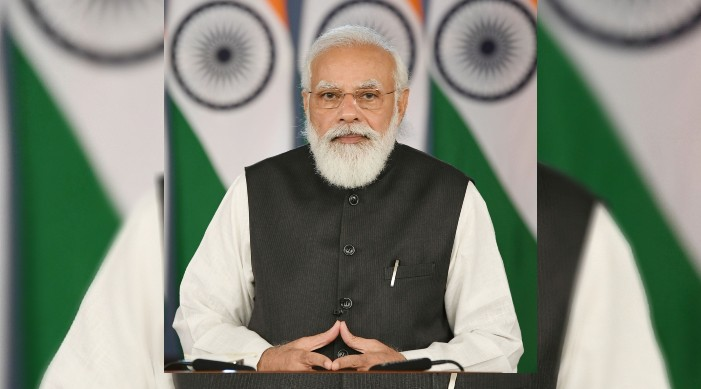 India committed to enhance its strength, self-reliance in Covid-19 pandemic: PM Modi