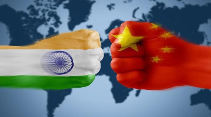 """एलएसी मा भएको तनाव को लागि भारतद्वारा चीन को """"उत्तेजक"""" व्यवहार जिम्मेवार रहेको ठहर"""