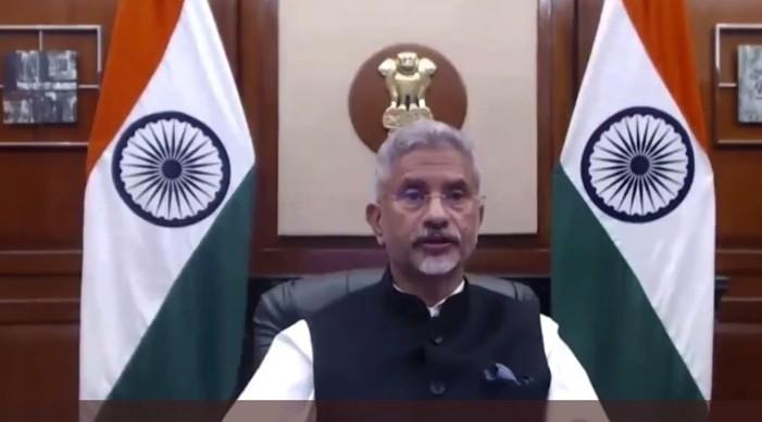 भारत अमेरिका शिखर सम्मेलनले नयाँ सम्भावनाको ढोका खोलेको छ: जयशंकर