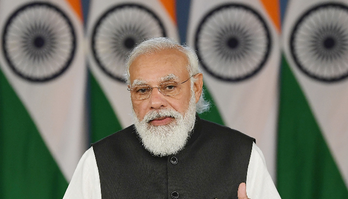 India, a land of opportunities, will offer maximum growth: PM Modi