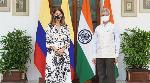 Colombian Vice President's India visit infuses dynamism to New Delhi-Bogota ties