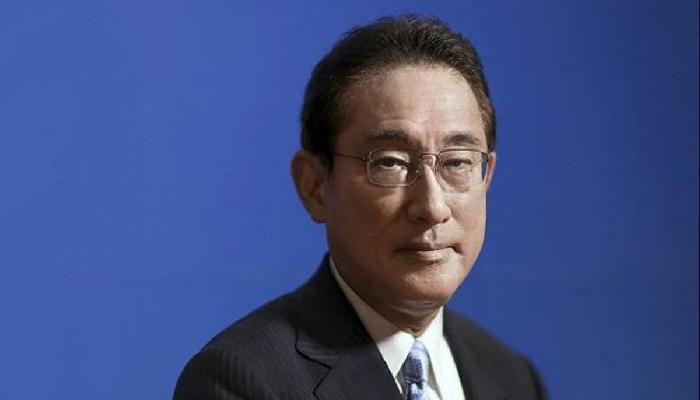 जापानका नयाँ प्रधानमन्त्री किशिदा फुमियोलाई प्रधानमन्त्री नरेन्द्र मोदी द्वारा बधाइ ज्ञापन