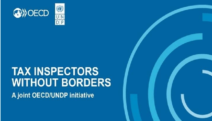Tax Inspectors Without Borders programme launched in Seychelles with Indian support