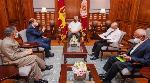 FS Shringla's visit imparts fresh thrust to India-Sri Lanka ties