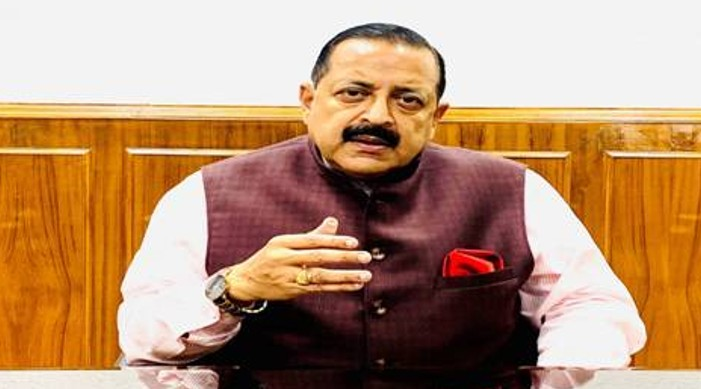 India to set up 75 STI hubs exclusively for SCs and STs: MoS Jitendra Singh