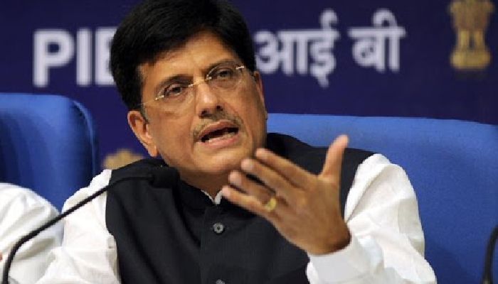 G20 must purse more inclusive and equitable agenda: Piyush Goyal