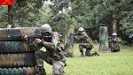 India, UK commence joint military exercise 'AJEYA WARRIOR'