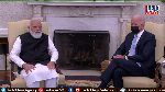 India and US ties: Opportunity in peace and development
