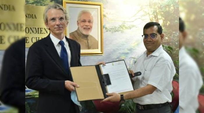 प्रकृति र मानिसको रक्षा का लागी भारत वैश्विक गठबन्धन मा सामेल