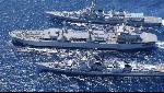 India, Japan, Australia and US to hold 2nd phase of Malabar exercise next week
